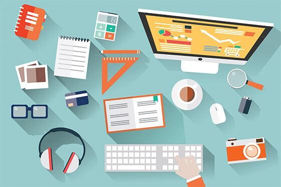 Xác định rõ nhu cầu thiết kế website cruise